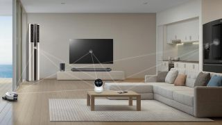How to setup ThinQ AI and Google Assistant on LG TV