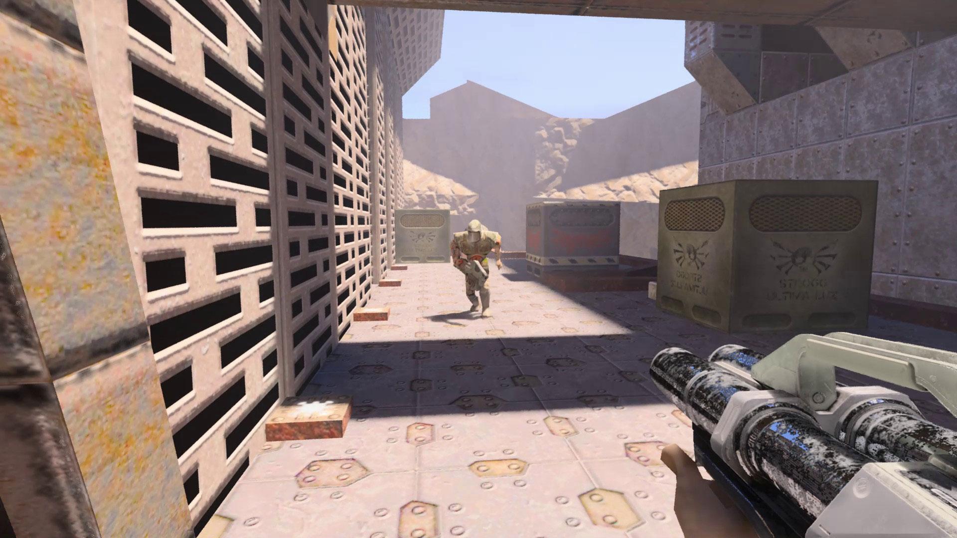 ⚡ Quake 3 download full game pc free | Quake 3 Free