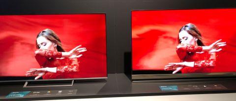 Hands on: Hisense Dual Cell ULED HZ65U9E TV review | TechRadar