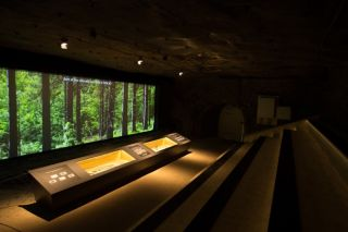 Scenomedia Installs AV Stumpfl for Salzwelten Salt Mine Experience
