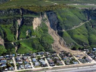 landslides, soil, rock, rainfall, disaster