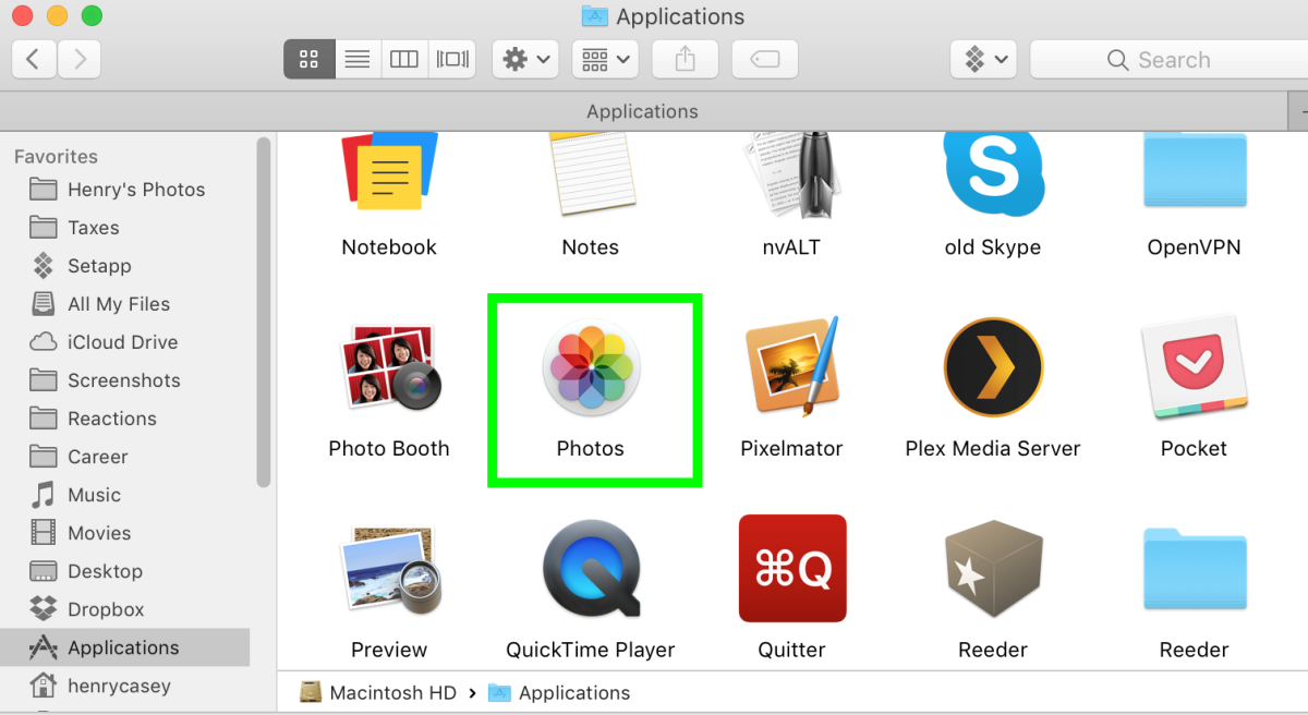 How to Download Your Photos From iCloud | Tom's Guide