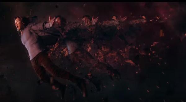 New Doctor Strange Video Makes Marvel's Latest Look Trippy ...