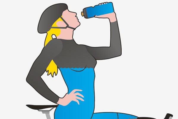 Hydration, sports drinks