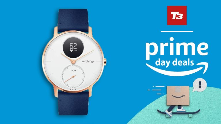 prime day deals amazon prime day withings watch deals