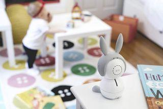 Arlo Baby Monitor