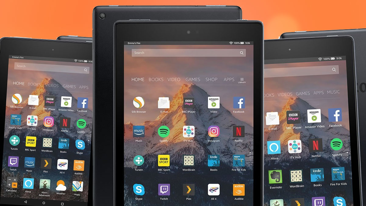 eb1a499e2 The best cheap Amazon Fire tablet deals and sales in May 2019 ...