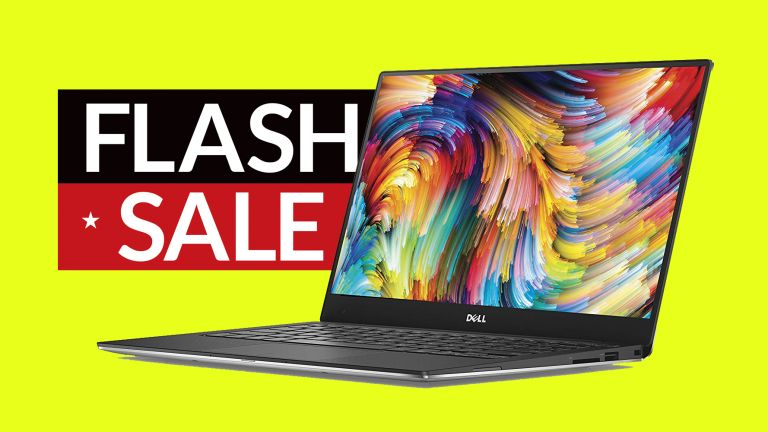 Dell XPS 13 Black Friday deal