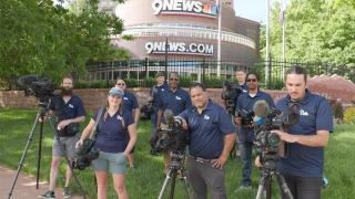 KUSA Denver photojournalists