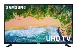 4K TV deal: get the Samsung 55-inch TV at its lowest price ever at Walmart