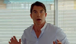 Watch Jerry O'Connell Hilariously Fail To Crack A Safe In Exclusive Carter Clip