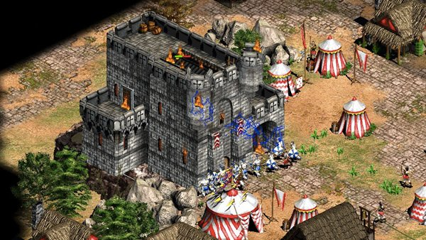 Age of empires 3 expansion