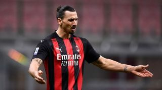 Napoli v AC Milan live stream