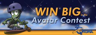 Qtopia's Avatar Contest 2011