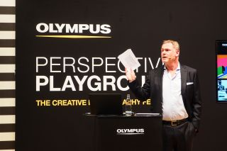 "Olympus: ""Micro four thirds will remain highly relevant"""