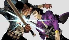 Travis Strikes Again: No More Heroes Could Have Co-op Multiplayer