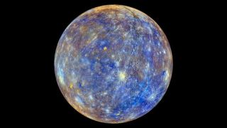 Mercury Colors