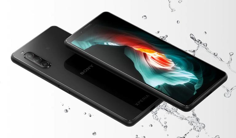 Sony Xperia 10 III Samsung Galaxy S21