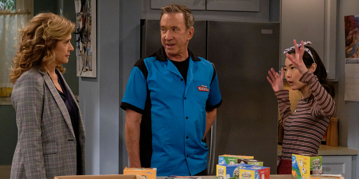 Why Last Man Standing's Boss Kinda Hated The Season 8 Finale Cliffhanger 1