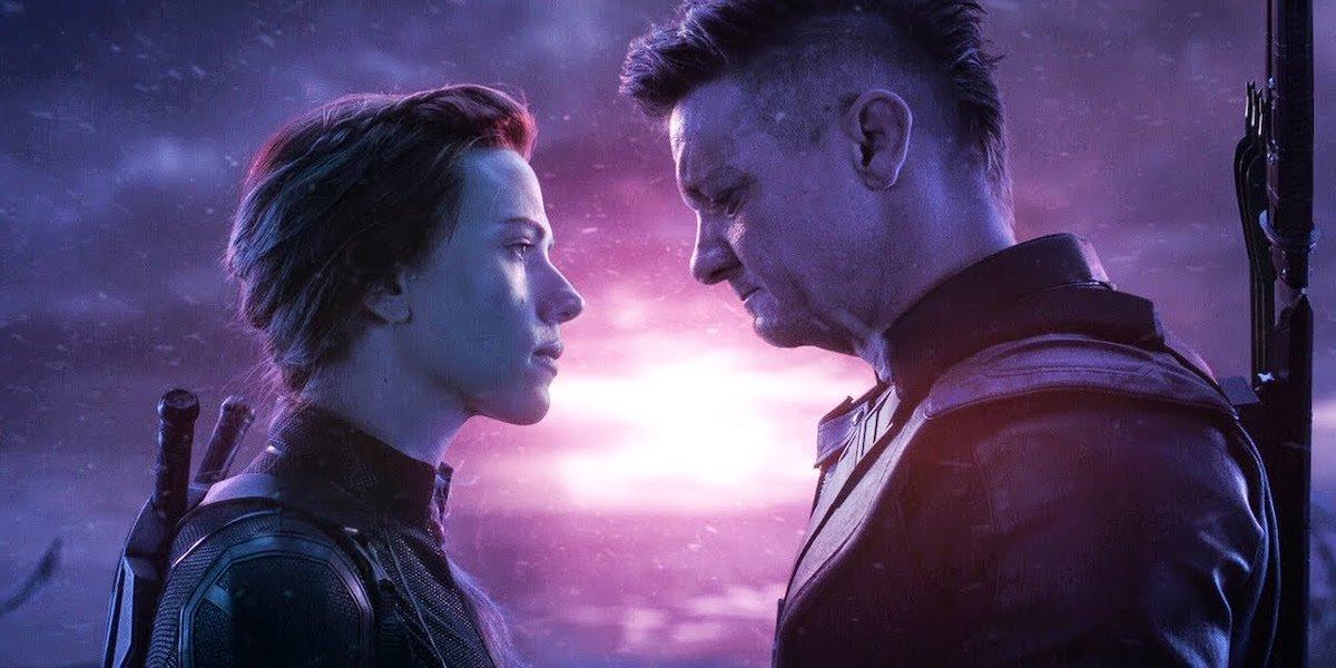 Avengers Endgame: What If Hawkeye Sacrificed Himself Instead Of Black Widow?  - CINEMABLEND