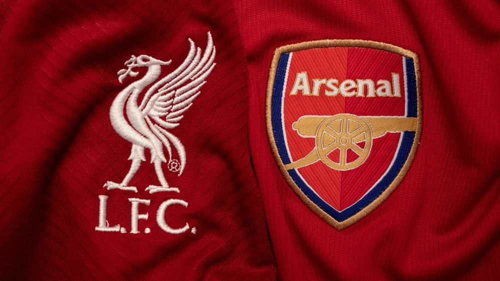 Liverpool Vs Arsenal Live Stream: How To Watch Liverpool Vs Arsenal: Live Stream Today's