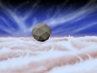 NASA 'Windbot' Proposed for Jupiter Mission