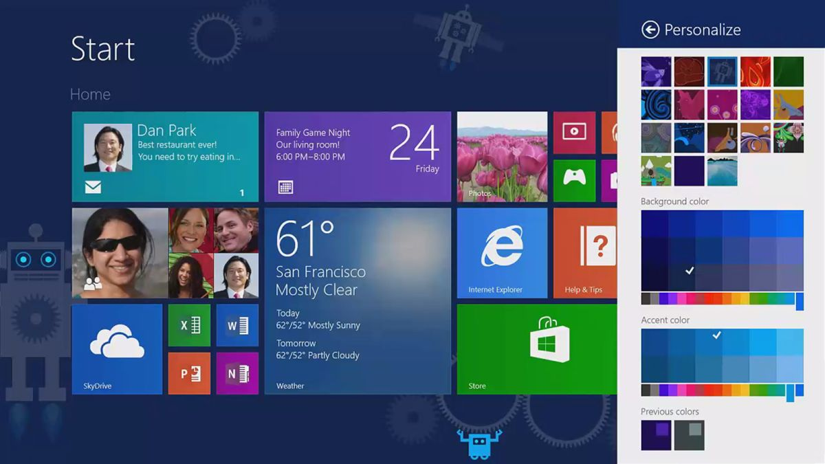 10 Reasons You Should Upgrade To Windows 8 1