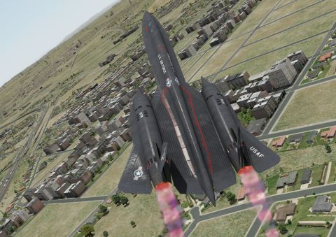 X-Plane review | PC Gamer