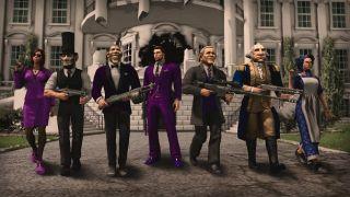 SaintsRow4 presidents image