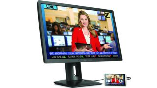 HP Z27q 5K display