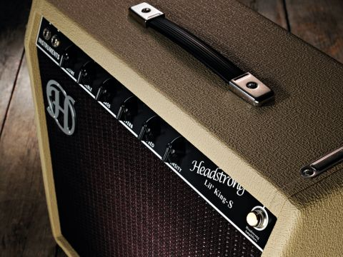 The sounds produced by this amp truly don't disappoint.