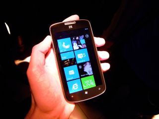 ZTE planning to take Microsoft's OS beyond the handset?
