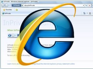 Internet Explorer - how to lose friends and alienate people