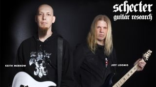 Loomis and Merrow bring the metal this March