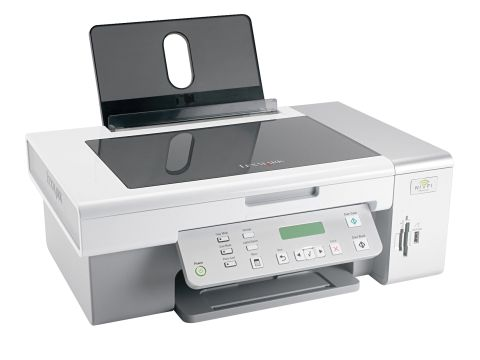 LEXMARK X4550 ALL IN ONE DRIVER UPDATE