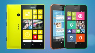 Play Market на Lumia и Windows Phone. Можно ли скачать?