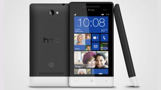 HTC 8S unlikely to land before week is out