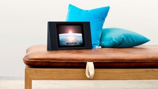 B&O BeoPlay A3 - new stylish speaker dock for the iPad