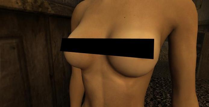 Take my panties off naked