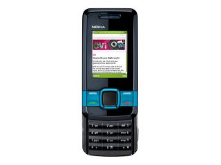 The Nokia 7100 Supernova