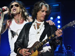 Steven Tyler and Joe Perry: Can't they just get along?