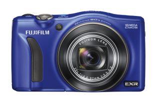 Fuji FinePix F770EXR