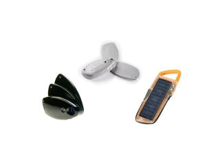 The Solio solar charger range - a Glastonbury essential!
