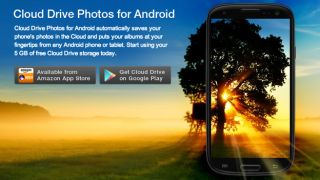 Amazon Cloud Drive joins the automatic photo uploads party