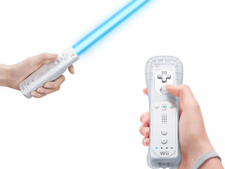 There are no sexual connotations in this Wii image whatsoever