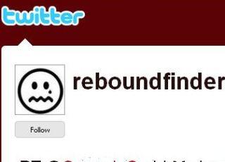 Reboundfinder - scary