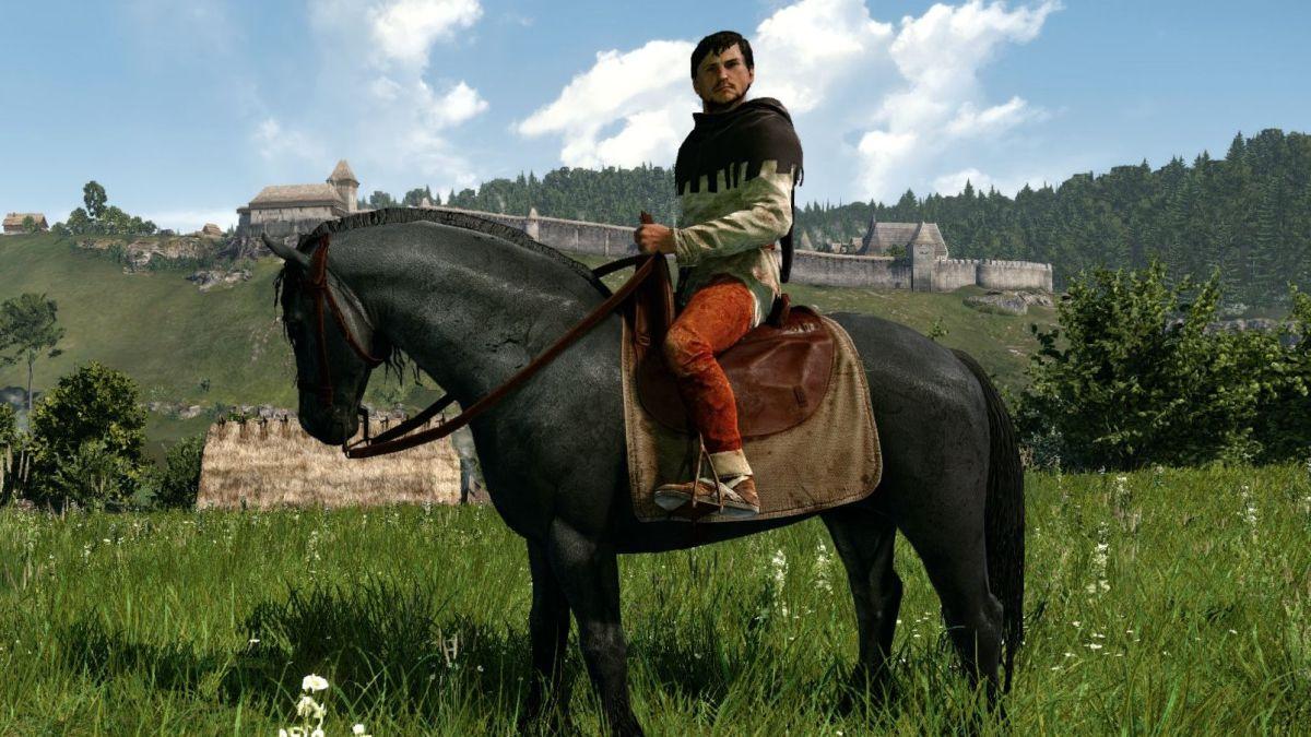 kingdom come deliverance beta review