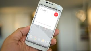 Speak up: Google Now can now understand you better