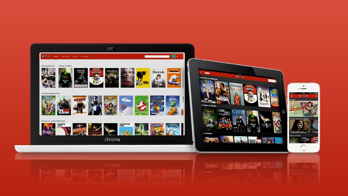 How to watch Netflix in UHD   TechRadar