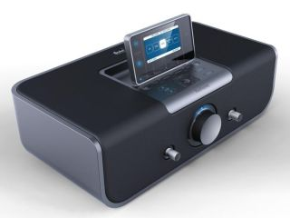 Radiopaq's RP5 internet/DAB/FM radio and iPod dock launches in September
